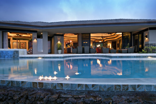 Hawaii Island Architects, LLC #285 Kaula, Keauhou